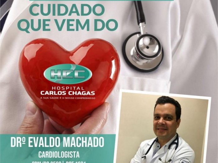 14 de Agosto dia do Cardiologista